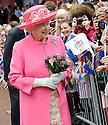 The Queen Diamond Jubilee Glasgow