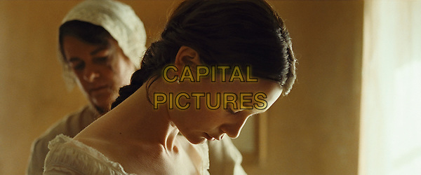 Madame Bovary (2014) <br /> Mia Wasikowska <br /> *Filmstill - Editorial Use Only*<br /> CAP/KFS<br /> Image supplied by Capital Pictures