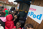 Dow Corning - Palmerston Primary School<br /> <br /> 13.03.15<br /> &copy;Steve Pope - FOTOWALES