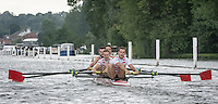 Henley Royal Regatta, Henley on Thames, Oxfordshire, 29 June-3 July 2015.  Thursday  18:32:21   30/06/2016  [Mandatory Credit/Intersport Images]<br /> <br /> Rowing, Henley Reach, Henley Royal Regatta.<br /> <br /> The Wyfold Challenge Cup<br /> Kingston Rowing Club