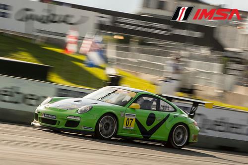 7-10 August, 2014, Trois-Rivieres, Quebec Canada<br /> 07, Tim Sanderson, Gold, M, 2012 Porsche<br /> &copy;2014, Scott R LePage <br /> LAT Photo USA