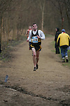 2007-01-13 07 Sussex XC Stanmer Men