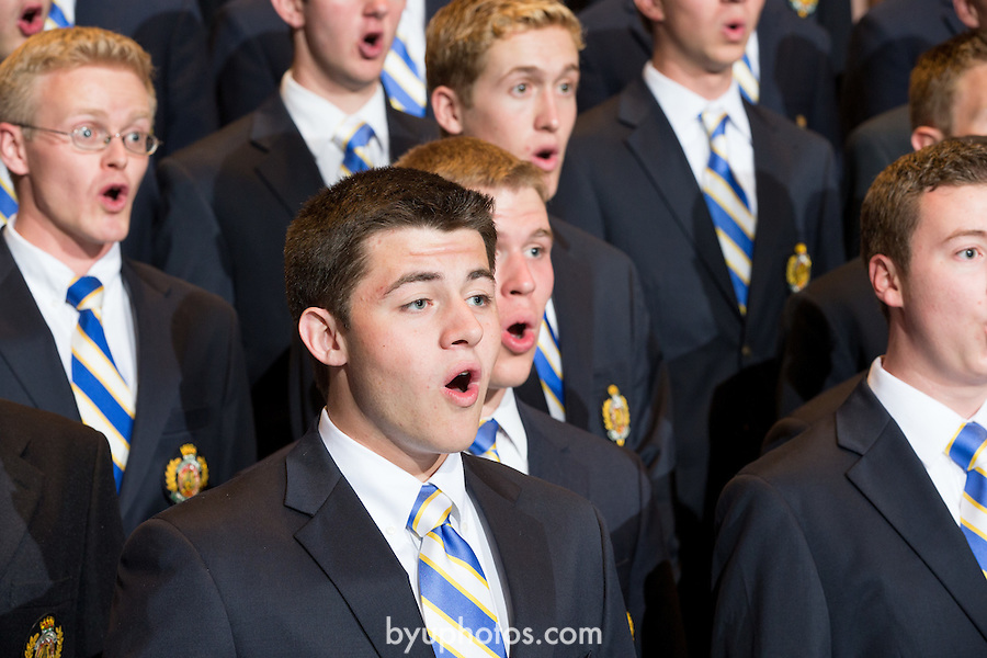 1209-42 019.CR2<br /> <br /> Men's Chorus on the deJong stage<br /> Rosalind Hall, director<br /> <br /> September 22, 2012<br /> <br /> Photography by Mark A. Philbrick<br /> <br /> Copyright BYU Photo 2012<br /> All Rights Reserved<br /> photo@byu.edu  (801)422-7322
