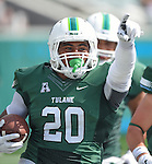 Tulane vs. Georgia Tech (football 2014)