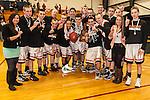 13 CHS Basketball Boys Celebration 2013 Champs