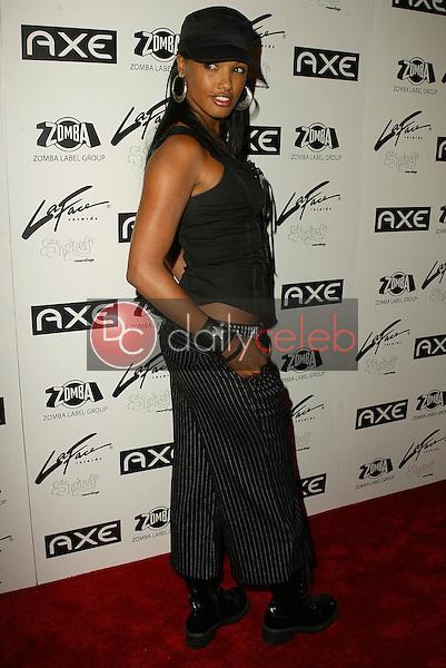 K.D. Aubert<br /> at Ciara's BET Awards Pre-Party Celebration, Geisha, Hollywood, CA 06-27-05<br /> David Edwards/DailyCeleb.Com 818-249-4998