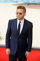 LONDON, ENGLAND - JULY 13: Kenneth Branagh attending the World Premiere of 'Dunkirk' at Odeon Cinema, Leicester Square on July 13, 2017 in London, England.<br /> CAP/MAR<br /> &copy;MAR/Capital Pictures /MediaPunch ***NORTH AND SOUTH AMERICAS ONLY***