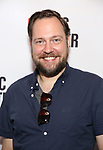 "Moritz von Stuelpnagel attends the photo call for the cast and creative team of MCC Theater's New York Premiere of ""Seared"" on September 11, 2019 at Artesia Wine Bar in New York City."