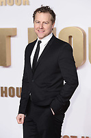 Samuel West at the &quot;Darkest Hour&quot; premiere at the Odeon Leicester Square, London, UK. <br /> 11 December  2017<br /> Picture: Steve Vas/Featureflash/SilverHub 0208 004 5359 sales@silverhubmedia.com