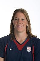 Nicole Barnhart