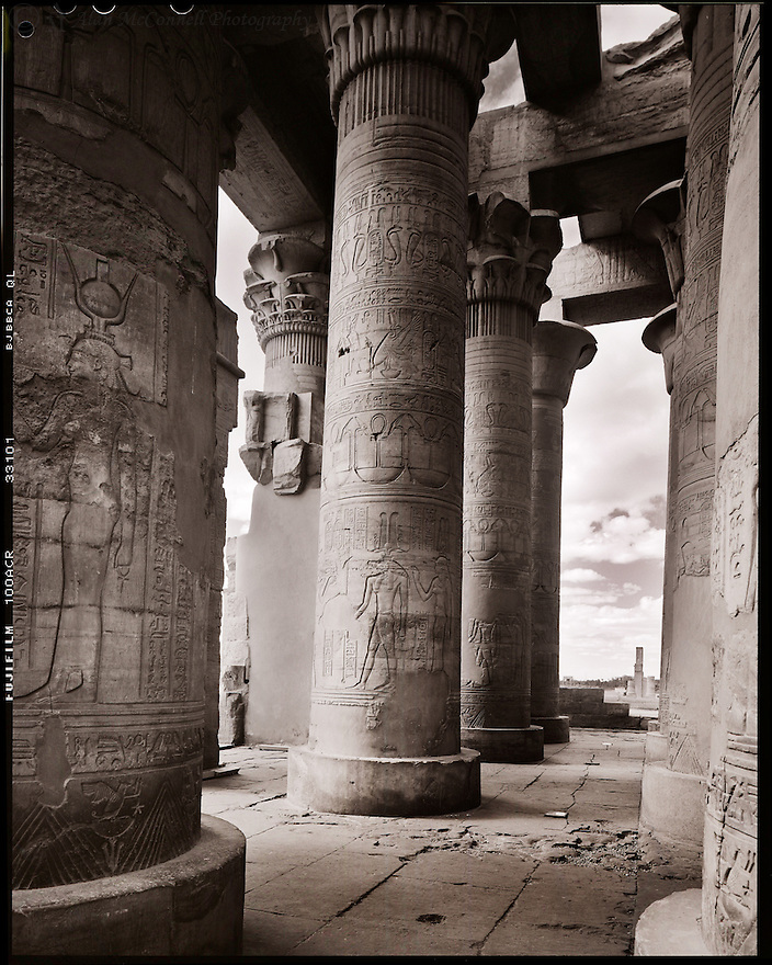 &quot;Temple of Isis&quot;<br />