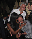 Naomi Campbell in Miami 12/03/2009