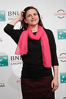 Barbara Albert<br /> Roma 31/10/2017.  Auditorium parco della Musica. Festa del Cinema di Roma 2017.<br /> Rome October 31st 2017. Rome Film Fest 2017<br /> Foto Samantha Zucchi Insidefoto