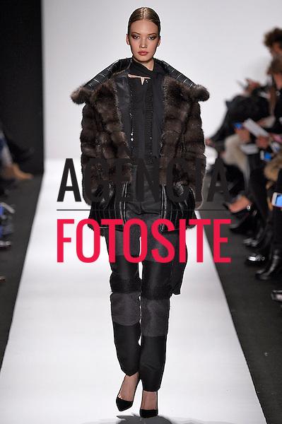 Dennis Basso<br /> <br /> New York- Inverno 2015