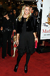 "WESTWOOD, CA. - December 11: Actress Kaley Cuoco arrives at the Los Angeles premiere of ""Marley & Me"" on December 11, 2008 in Los Angeles, California."