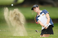 Lily Griffin, Manawatu Wanganui, 2019 New Zealand Women's Interprovincials, Maraenui Golf Club, Hawke's Bay, New Zealand, Saturday 06th December, 2019. Photo: Kerry Marshall/www.bwmedia.co.nz