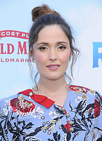 03 February 2018 - Los Angeles, California - Rose Byrne. &quot;Peter Rabbit&quot; Los Angeles Premiere held at The Grove. <br /> CAP/ADM/BT<br /> &copy;BT/ADM/Capital Pictures