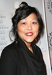 DirectoyChiemi Karasawa attends the 'Elaine Stritch: Shoot Me' screening at The Paley Center For Media on February 19, 2014 in New York City.