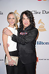 Paul Stanley, Erin Sutton attends the 2015 Pre-GRAMMY Gala & GRAMMY Salute to Industry Icons with Clive Davis at the Beverly Hilton  in Beverly Hills, California on February 07,2015                                                                               © 2015 Hollywood Press Agency