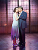 Mack and mabel <br /> Music and Lyrics by JERRY HERMAN Book by MICHAEL STEWART<br /> at the Festival Theatre, Chichester, Great Britain <br /> Press photocall <br /> 20th July 2015 <br /> <br /> <br /> Michael Ball as Mack Sennett<br /> <br /> Rebecca LaChance as Mabel Normand <br /> <br /> <br /> <br /> Book revised by FRANCINE PASCAL<br /> <br /> <br /> Photograph by Elliott Franks <br /> Image licensed to Elliott Franks Photography Services