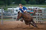 SEBRA - Gordonsville, VA - 8.7.2015 - Barrels