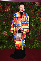 Frances Barber<br /> arriving for the Evening Standard Theatre Awards 2019, London.<br /> <br /> ©Ash Knotek  D3539 24/11/2019
