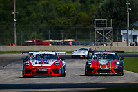 Porsche GT3 Cup Challenge USA<br /> Road America<br /> Road America, Elkhart Lake, WI USA<br /> Sunday 6 August 2017<br /> 49, Sebastian Landy, GT3P, USA, 2017 Porsche 991<br /> World Copyright: Jake Galstad<br /> LAT Images