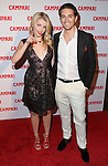 Campari Exclusive Red Carpet Event With Kate Hudson Held at Top of the Standard, The Standard Hotel