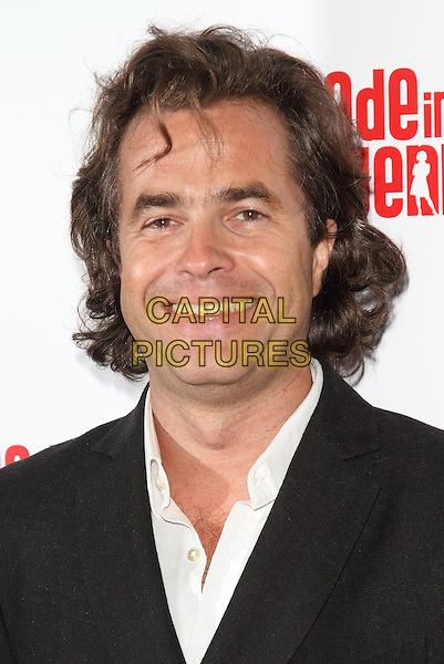 LONDON, ENGLAND - NOVEMBER 05: Rupert Goold attends the 'Made In Dagenham' press night at the Adelphi Theatre on November 5, 2014 in London, England<br /> CAP/ROS<br /> &copy;Steve Ross/Capital Pictures