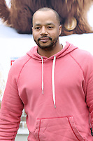 """LOS ANGELES - JUN 2:  Donald Faison at the """"The Secret Life of Pets 2"""" Premiere at the Village Theater on June 2, 2019 in Westwood, CA"""