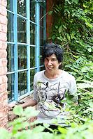 Jane Rosenblaum portrait Artist