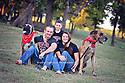 Family + Doggies {sneak peek}
