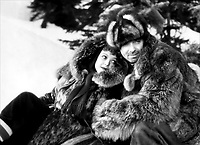 Call of the Wild (1935)<br /> Clark Gable  <br /> *Filmstill - Editorial Use Only*<br /> CAP/MFS<br /> Image supplied by Capital Pictures