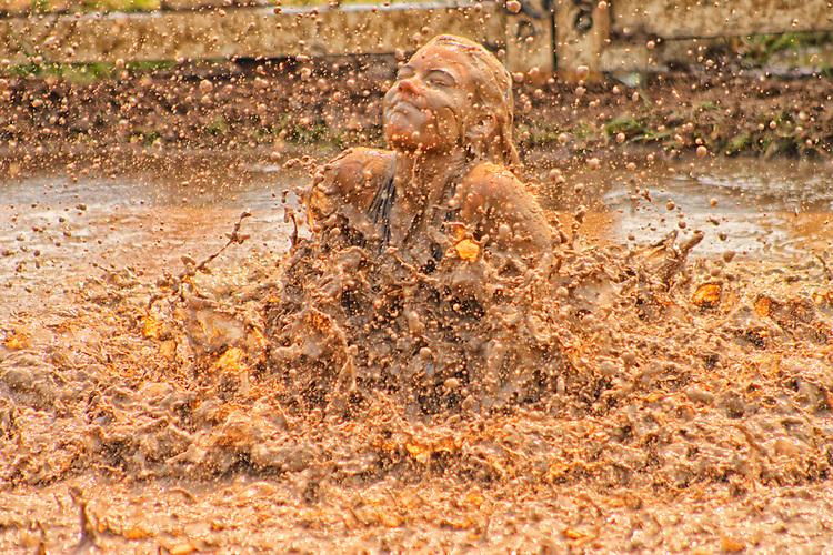 Mud Splash