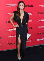 "Los Angeles Premiere Of Crackle's ""Sequestered"" And ""Cleaners"""