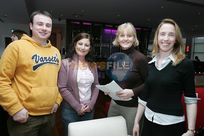 Drogheda Chamber of Commerce AGM in Bru....Photo:Fran Caffrey/www.newsfile.ie.(Photo credit should read Fran Caffrey/NEWSFILE).