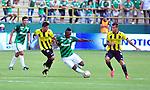 Deportivo Cali no pudo hacer respetar su casa y apenas pudo empatar sin goles ante un aguerrido Alianza Petrolera, en juego de la quinta jornada de la Liga Colombiana, el cual tuvo como escenario el estadio de Palmaseca.