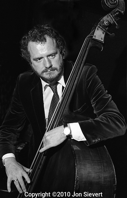 Niels-Henning &Oslash;rsted Pederson, Great American Music Hall. March 14, 1981.52-21-36. a Danish jazz bassist known for his impressive technique and an approach that could be considered an extension of the innovative work of Scott LaFaro. Born in Osted, near Roskilde, on the Danish island of Zealand, Pedersen was known simply as NH&Oslash;P among many jazz fans.<br />