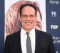 "NORTH HOLLYWOOD, CA - APRIL 19: Diedrich Bader attends the For Your Consideration Red Carpet event for FX's ""Better Things"" at the Wolf Theatre at Saban Media Center on April 19, 2018 in North Hollywood, California. (Photo by Frank Micelotta/FX/PictureGroup)"