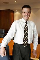 Benjamin Boehm, Director Program Management Office NEW COMMERCIAL AIRCRAFT PROGRAM,