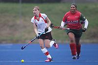 Redbridge & Ilford HC Ladies vs Havering HC Ladies 20-01-18