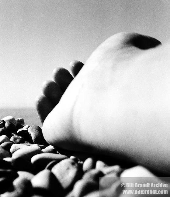 Nude, 1950s