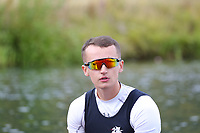 Race: 125  1x (Band 3)  Final<br /> <br /> Peterborough Summer Regatta 2018 - Saturday<br /> <br /> To purchase this photo, or to see pricing information for Prints and Downloads, click the blue 'Add to Cart' button at the top-right of the page.