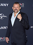 Chuck Liddell attends The Los Angeles premiere of<br /> MANNY at The TCL Chinese Theater  in Hollywood, California on January 20,2015                                                                               © 2015 Hollywood Press Agency