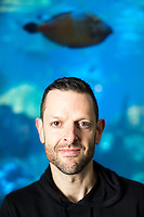 Jeffrey Karp -  Harvard Stem Cell Institute - New England Aquarium - Boston, MA - 22 Dec 2017