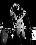 Bob Marley 1978 .© Chris Walter.