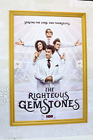"LOS ANGELES - JUL 25:  Atmosphere at the ""The Righteous Gemstones"" Premiere Screening at the Paramount Theater on July 25, 2019 in Los Angeles, CA"