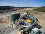 Vattenfall-Pen y Cymoedd.<br /> 23.04.15<br /> &copy;Steve Pope - FOTOWALES