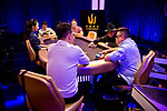 Feature Tables