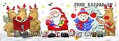Isabella, CHRISTMAS SANTA, SNOWMAN, WEIHNACHTSMÄNNER, SCHNEEMÄNNER, PAPÁ NOEL, MUÑECOS DE NIEVE, paintings+++++,ITKE533918-ST,#x# ,stickers